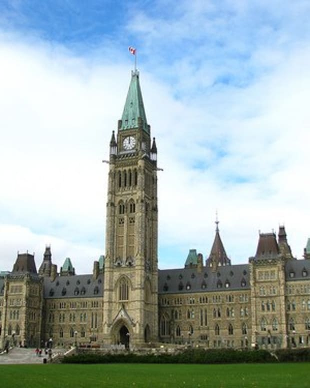 how-to-become-a-legislative-assistant-on-parliament-hill