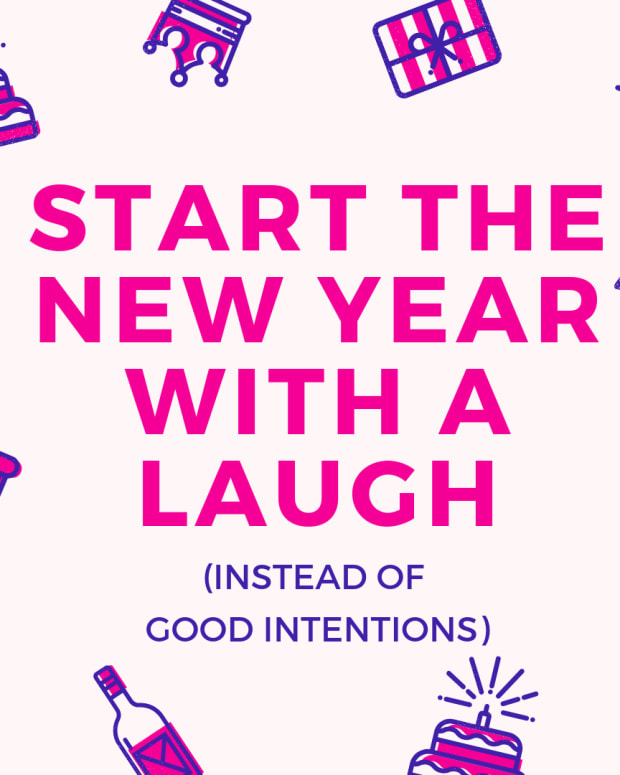 funnynewyearsresolutions