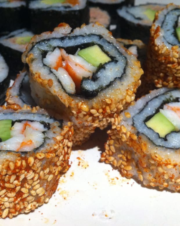 make-sushi-at-home