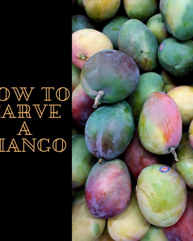 carve-a-mango