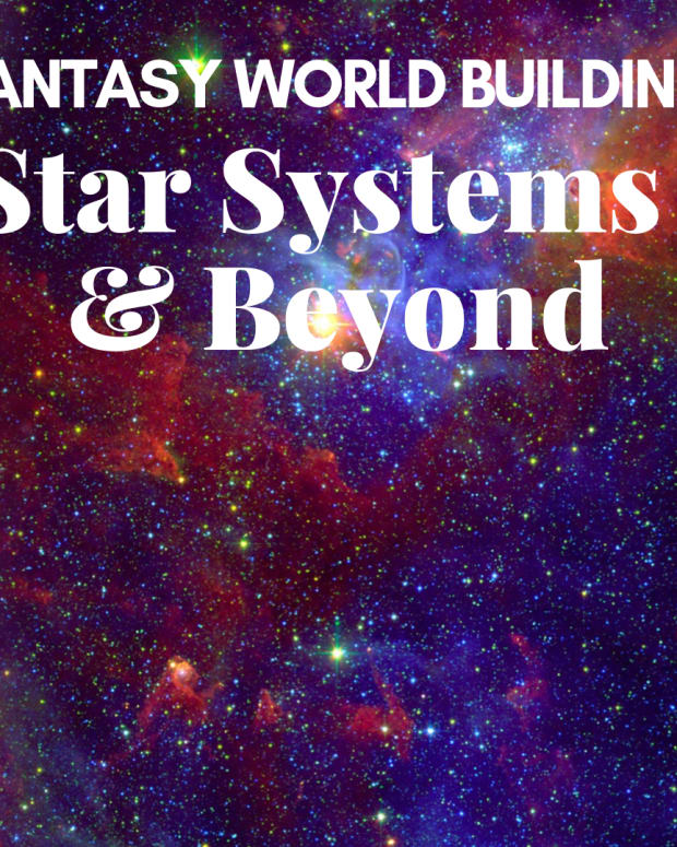 fantasy-world-building-the-solar-system