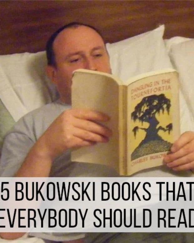 the-5-best-bukowski-poetry-books