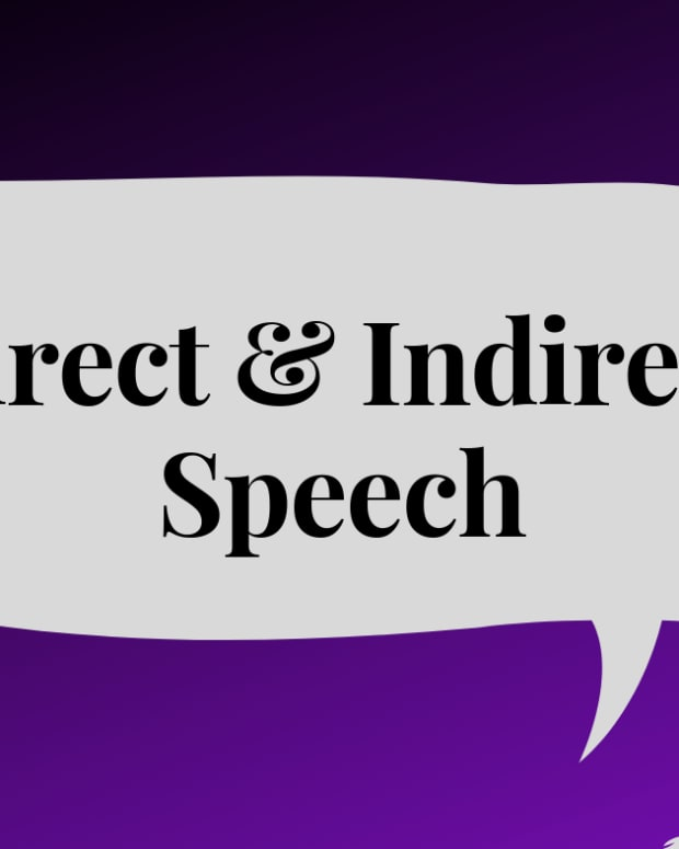 indirect-speech