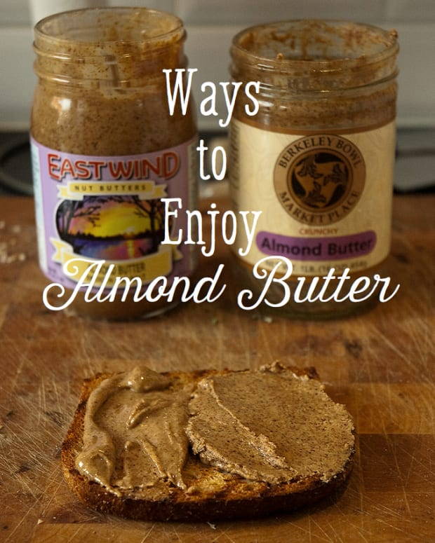 delicious-ways-to-eat-almond-butter