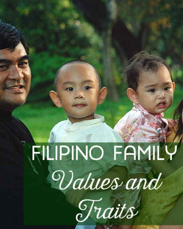 filipino-family-values