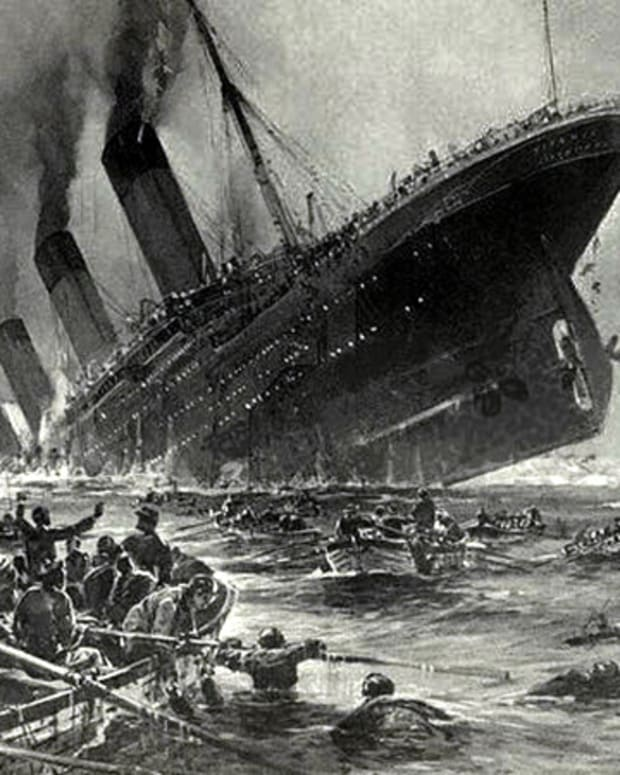 titanic-april-1912-3rd-class-passengers-survivors-died-1st-2nd-ship-maiden-voyage-iceberg-sinking-sank