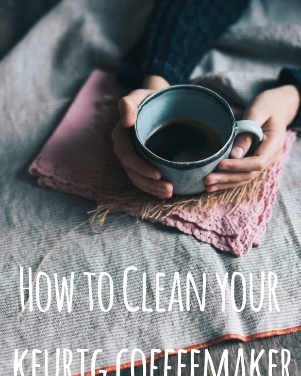 cleanandcareforakeurig