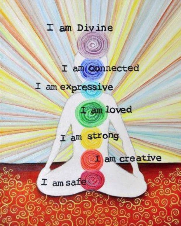 kundalini-energy-and-your-chakras