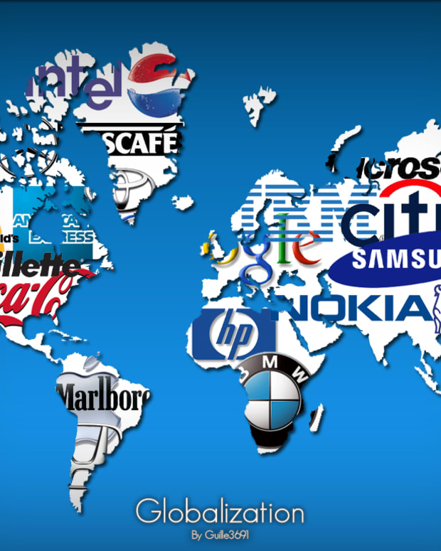 corporate-globalization