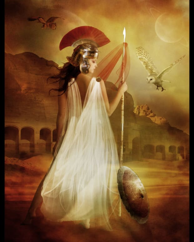 the-greek-goddess-athena