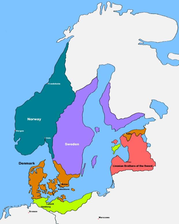 the-northern-crusades