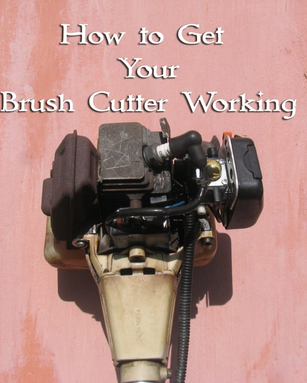 brush-cutter-wont-start