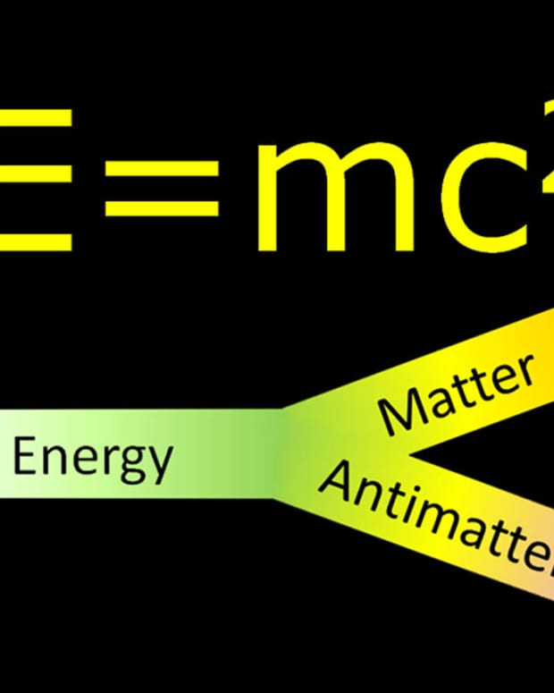 why-is-there-more-matter-than-antimatter
