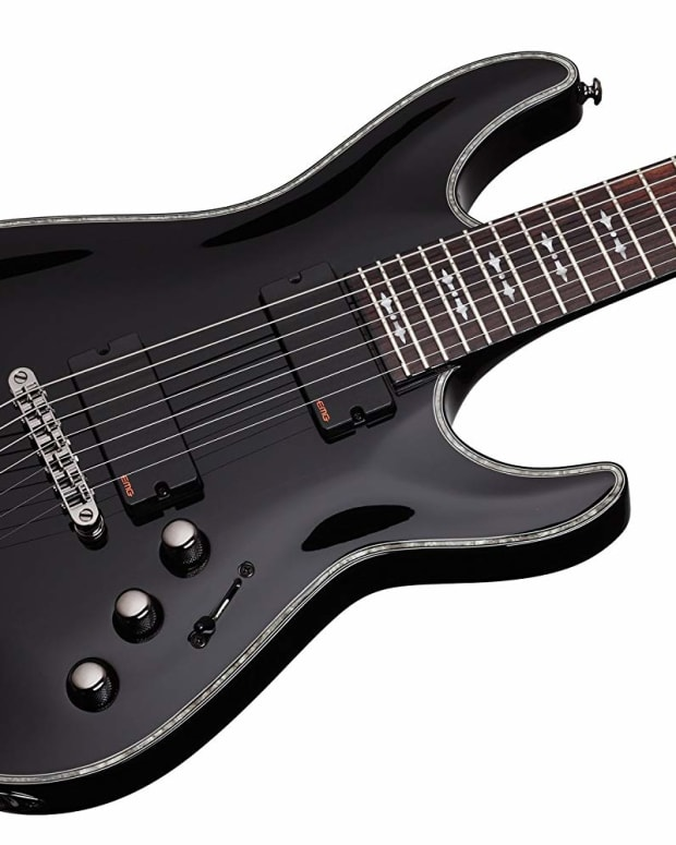 best-7-string-guitars-for-metal