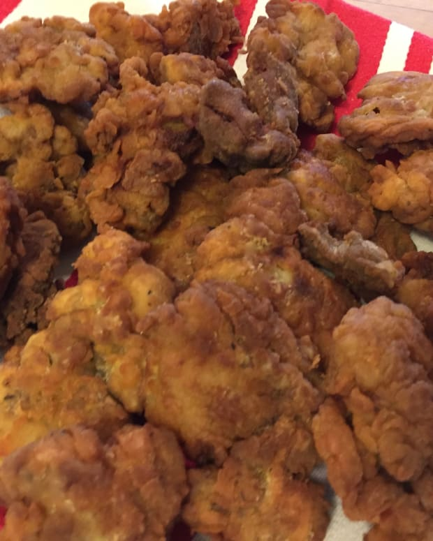how-to-make-southern-fried-chicken-livers