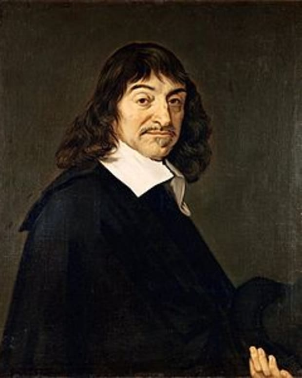 key-concepts-of-the-philosophy-of-ren-descartes