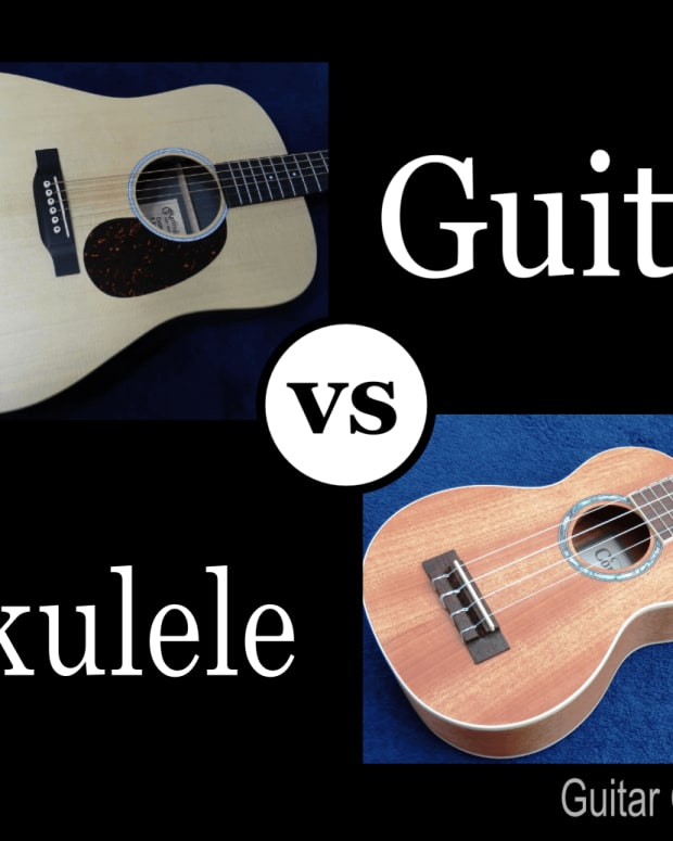 ukulele-vs-guitar-how-to-choose-for-beginners