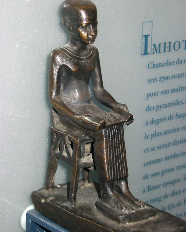 ancient-physician-imhotep-where-is-the-tomb-of-imhotep