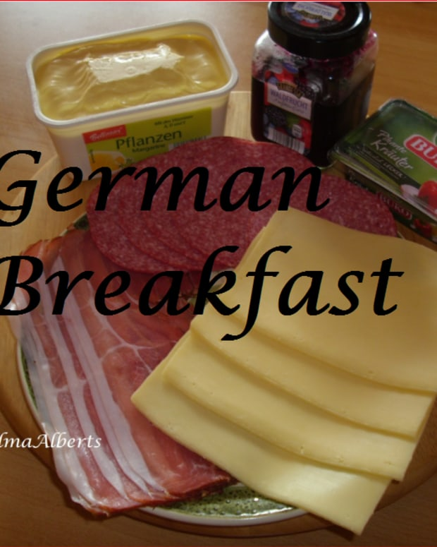 traditional-german-breakfast