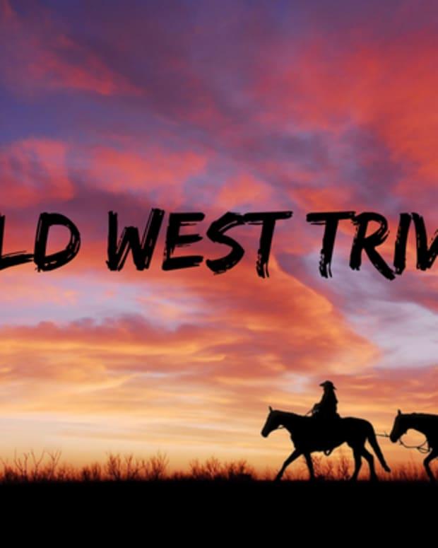 free-wild-west-quiz