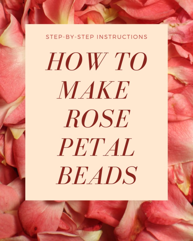 how-to-make-rose-beads
