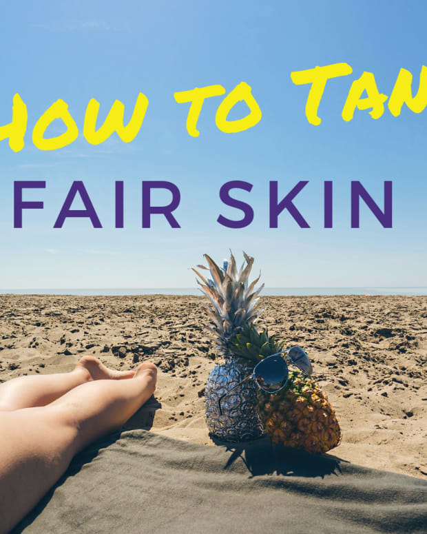 how-to-get-a-tan-with-fair-skin