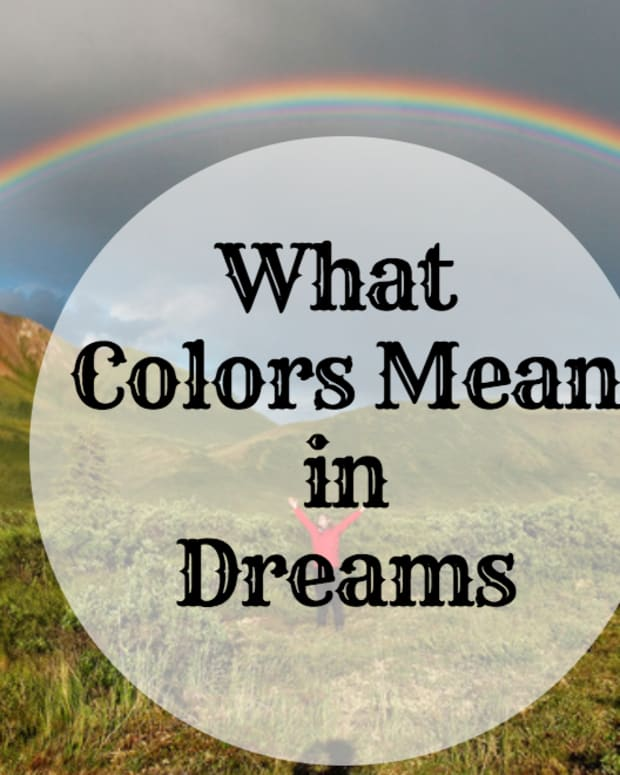 coloursindreams