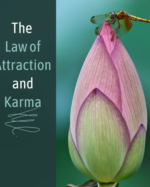 the-missing-karmic-link-to-the-law-of-attraction