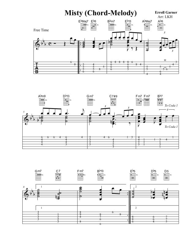 misty-chord-melody