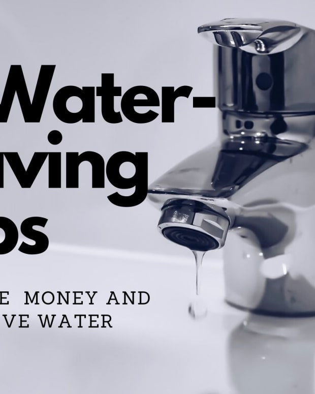 6-sure-ways-to-save-money-on-your-water-bill