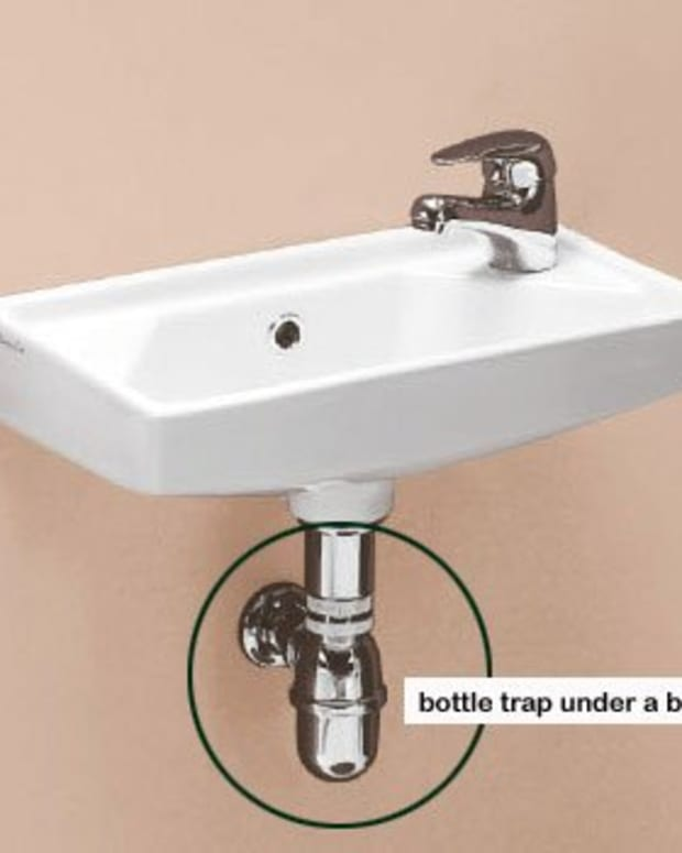 why-do-we-need-bottle-traps-for-the-wash-basins
