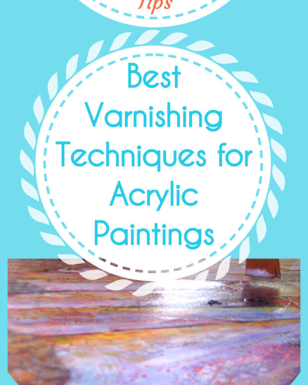 varnishing-acrylic-paintings