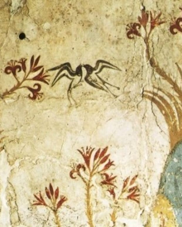 thera-akrotiri-the-spring-fresco