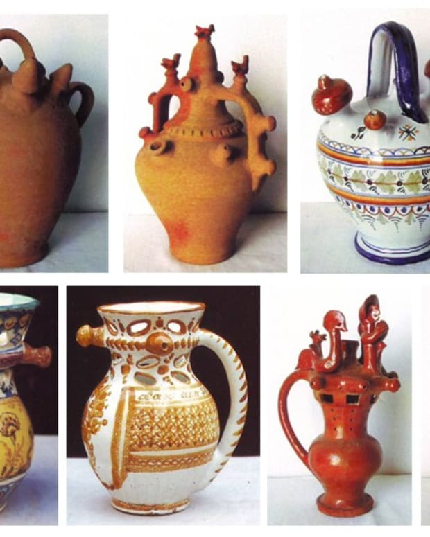 spanish-pottery-early-spanish-ceramic-ware