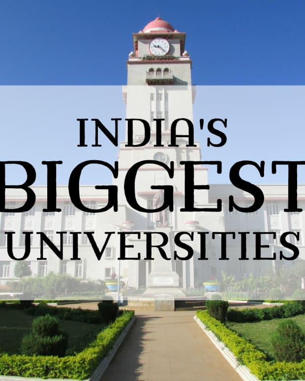 largest-universities-of-india
