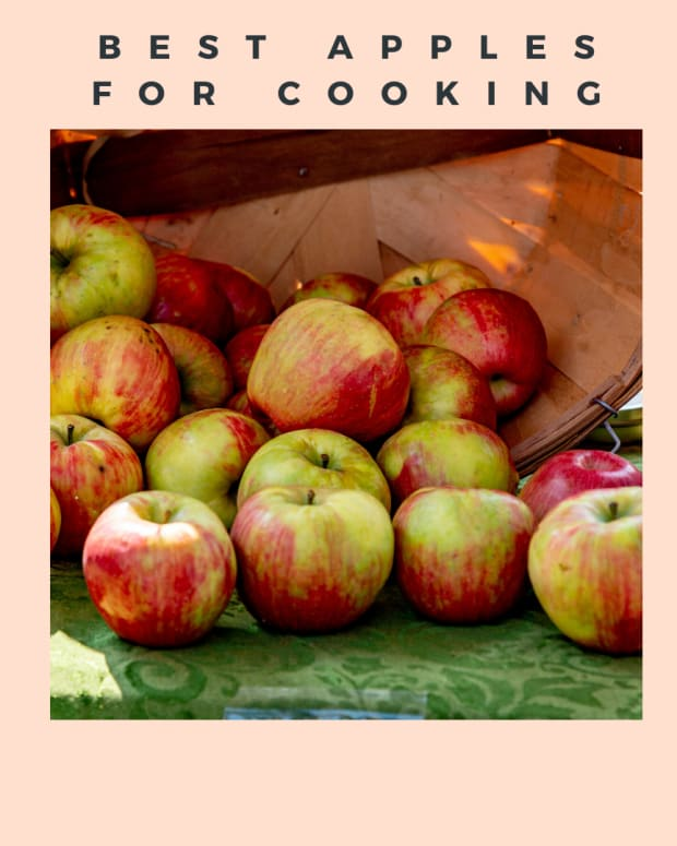 best-apples-for-baking