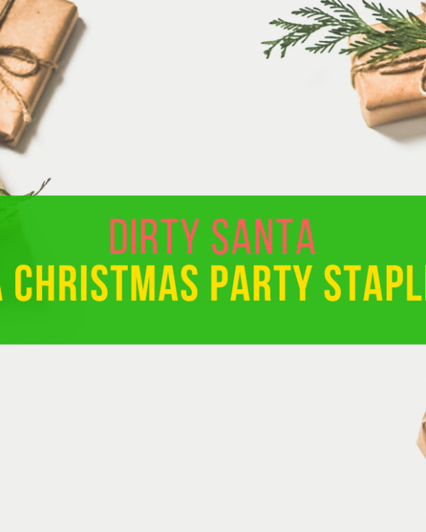 how-to-play-dirty-santa