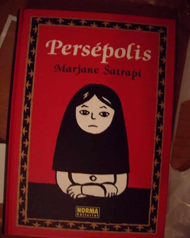 an-analysis-of-the-graphic-novel-and-film-persepolis-by-satrapi