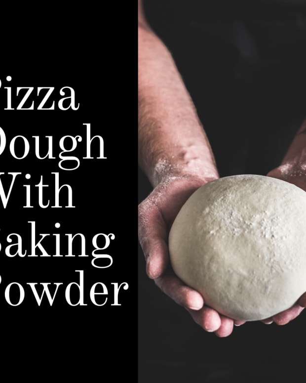 pizza-dough-with-baking-powder