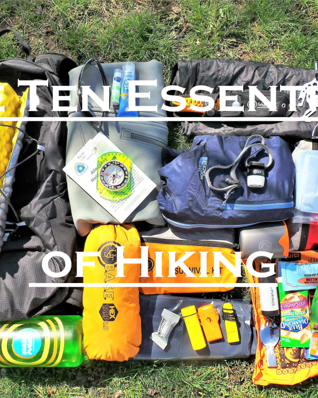 the-10-outdoor-essentials