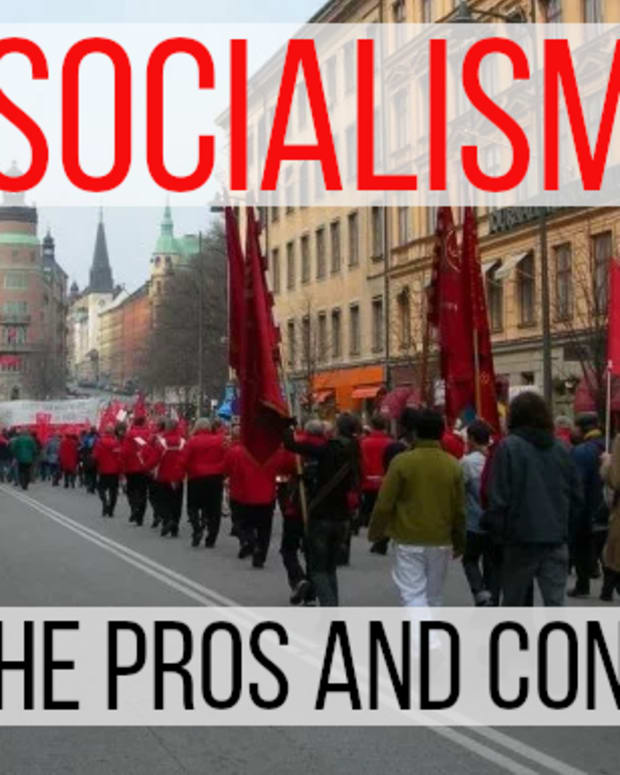 socialism-pros-and-cons