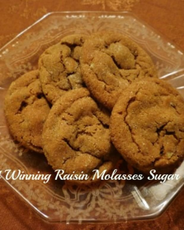 raison-molasses-sugar-cookies-family-recipe-with-photos-and-instructions