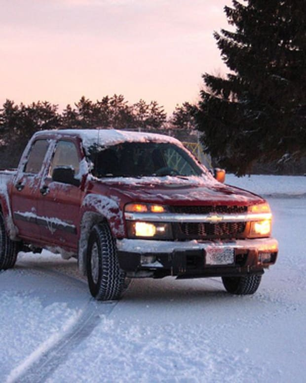 best-small-or-midsize-truck-of-2012