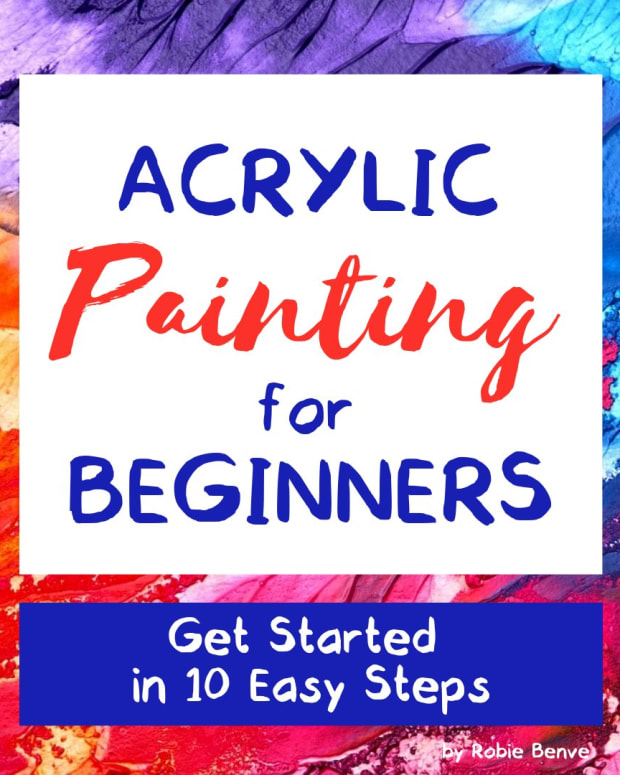 acrylic-painting-beginners