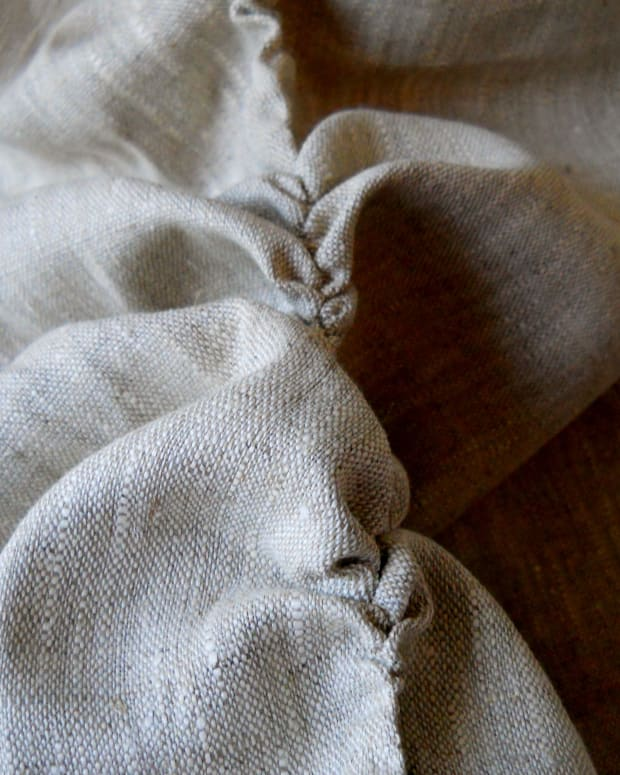 how-to-cut-linen-by-the-thread
