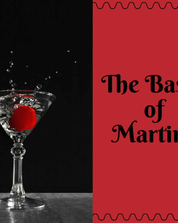martini-basics-for-beginner-bartenders-or-servers