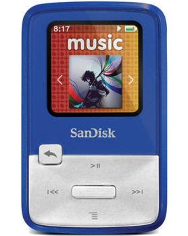troubleshooting-sandisk-sansa-clip-zip-mp3-player-problems