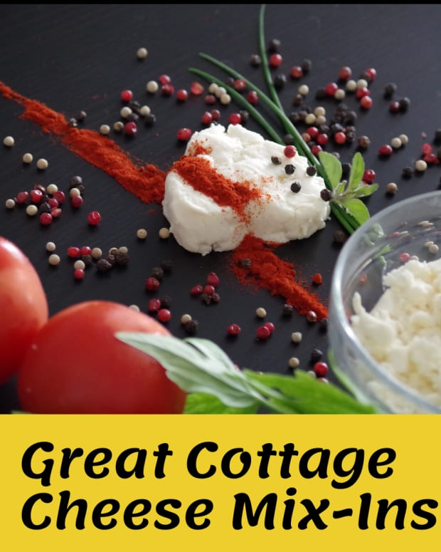 what-to-mix-with-cottage-cheese