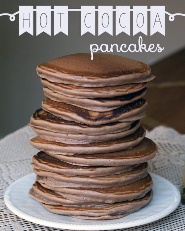 hot-cocoa-pancakes