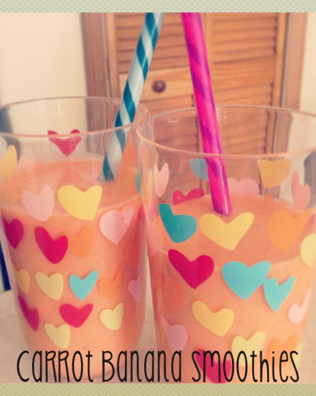 carrot-banana-smoothie-recipe